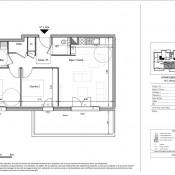 Vente appartement La ravoire 238000€ - Photo 1