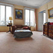 Paris 7ème, Apartment 4 rooms, 90 m2