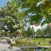 Terrain 260 m² Melun (77000)