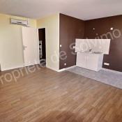 vente Appartement 2 pièces Le Peage de Roussillon