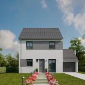 Maison 3 pièces + Terrain Aucamville