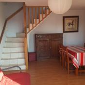 Tarnos, Appartement 3 pièces, 60 m2