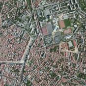 Valence, 1 m2