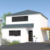 Maison 6 pièces + Terrain Gosné