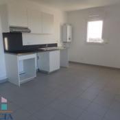Colombelles, Appartement 3 pièces, 61,01 m2
