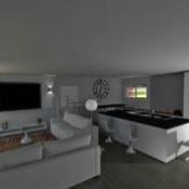 Maison 5 pièces + Terrain Mouguerre