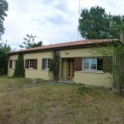 vente Maison / Villa 5 pièces St Sauveur