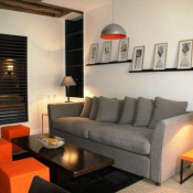Paris 6ème, Appartement 2 Vertrekken, 41 m2