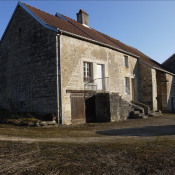 vente Maison / Villa 7 pièces Langres