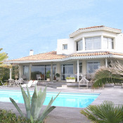 Biarritz, Maison / Villa 5 pièces, 220 m2