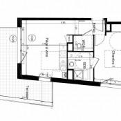 Sale apartment Fleury sur orne 146000€ - Picture 2