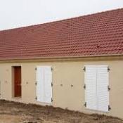 Maison 5 pièces + Terrain Frénouville