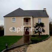 Thury Harcourt, Maison contemporaine 6 pièces, 190 m2