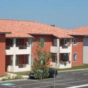 Lannemezan, Wohnung 3 Zimmer, 53,45 m2