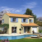vente Maison / Villa 5 pièces Bernis