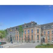 Valenciennes, Appartement 2 pièces, 59,36 m2