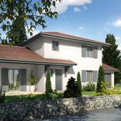 Maison 6 pièces + Terrain Grenoble