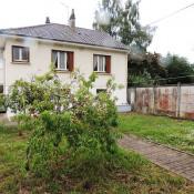 Blois, 4 pièces, 82,86 m2