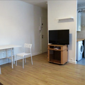 Rental apartment Meaux 590€cc - Picture 1