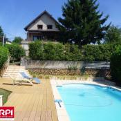 vente Maison / Villa 8 pièces Vienne
