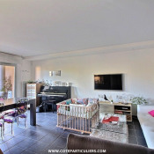 Aix en Provence, Appartement 3 pièces,
