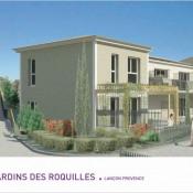 Les jardins des roquilles - Lançon-Provence
