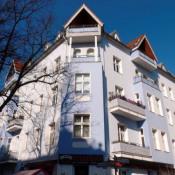 Berlin, Appartement 5 pièces,