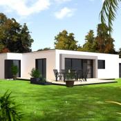 Maison 6 pièces + Terrain Haie Fouassière
