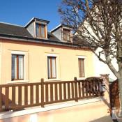 Arnouville lès Gonesse, Villa 3 pièces, 65 m2