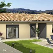 Maison 5 pièces + Terrain Pont de Cheruy
