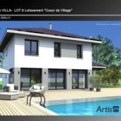 vente Maison / Villa 1 pièce Grilly