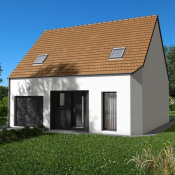 Maison avec terrain La Chapelle-du-Bois 81 m²