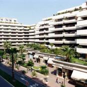 Vente parking Cannes