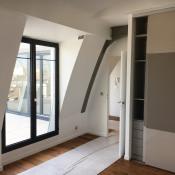 Asnières sur Seine, Loft 5 rooms, 116.46 m2