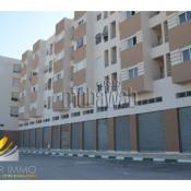 Fes, Apartment 2 rooms, 60 m2