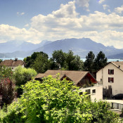 Vente appartement Annecy