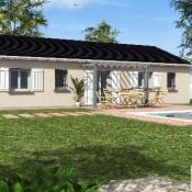 Maison 4 pièces + Terrain Creney-Près-Troyes