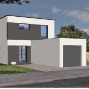 Maison 4 pièces + Terrain Saint Nazaire