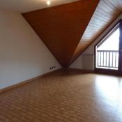 Embrun, Двухуровневая квартира 4 комнаты, 65 m2