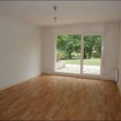 Montgermont, Apartamento 2 habitaciones, 41 m2