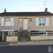 vente Maison / Villa 4 pièces St Aubin le Cloud