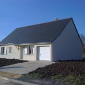 Maison 5 pièces + Terrain Montlouis-sur-Loire