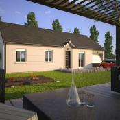 Maison avec terrain Illiers-Combray 86 m²