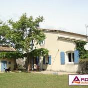 location Maison / Villa 4 pièces Chomerac