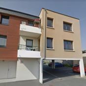 Rental parking spaces Envermeu 55€ CC - Picture 1