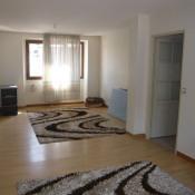 vente Appartement 5 pièces Modane