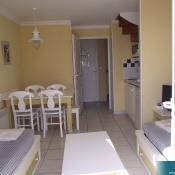 vente Maison / Villa 2 pièces Talmont-Saint-Hilaire