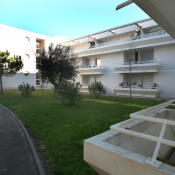 Montpellier, Studio, 17 m2