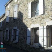 location Maison / Villa 4 pièces Chateaubourg
