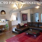 vente Appartement 4 pièces Biarritz